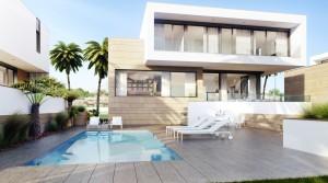 Villa 1 Dunas del Mar