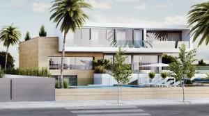 Villa 5 Dunas del Mar