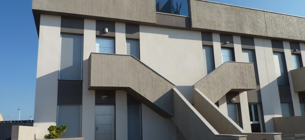 Bungalow Bajo y Alto Lo Pagán Mgv Apartamentos